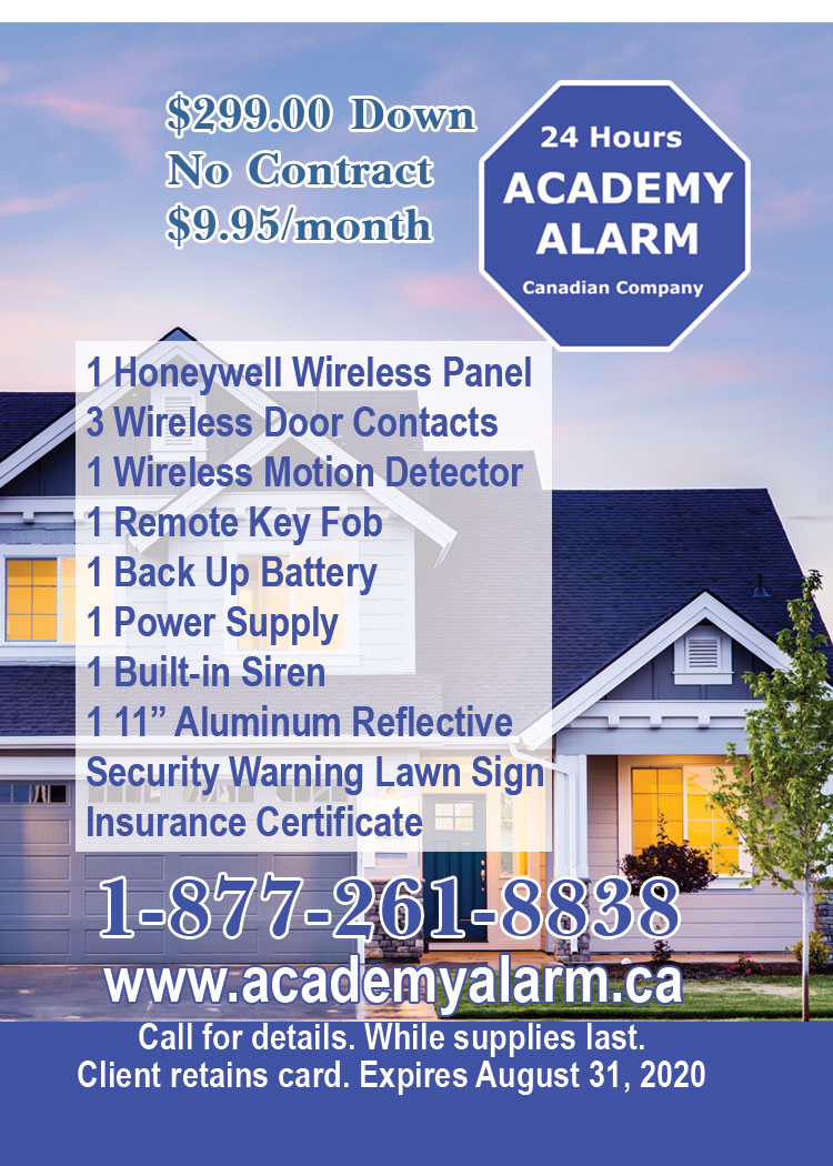 Academy-Alarm-ad