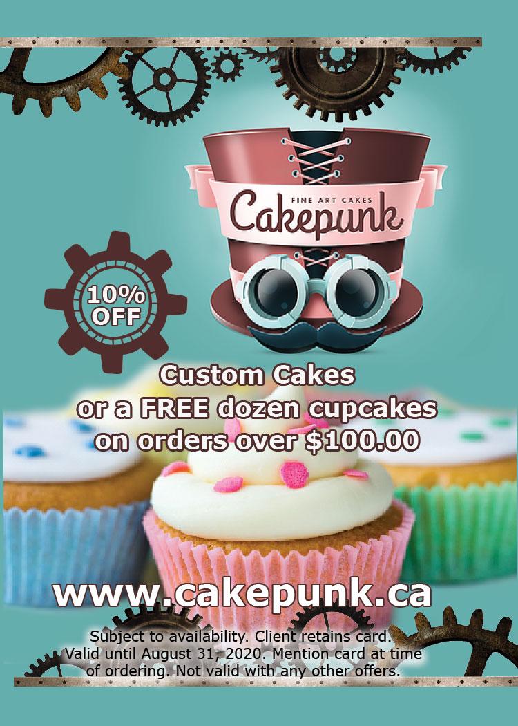 cake-punk
