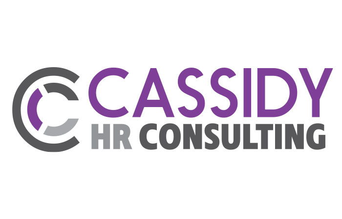 Hallo Graphics- Portfolio- Cassidy HR Consulting